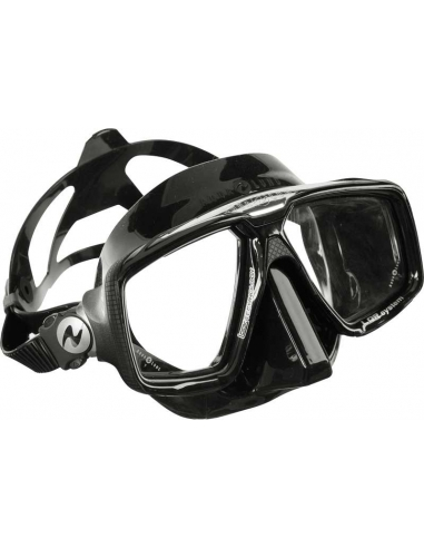 Mask Aqualung Look
