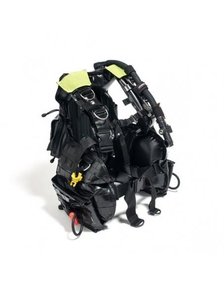 Dykväst Interspiro Rescue BC