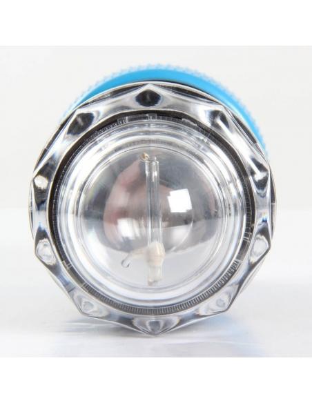 Blixtlampa Northern Diver