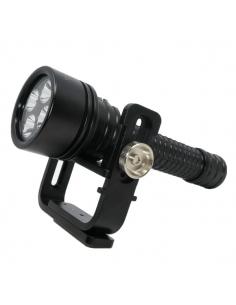 Shark Sirius Dyklampa LED