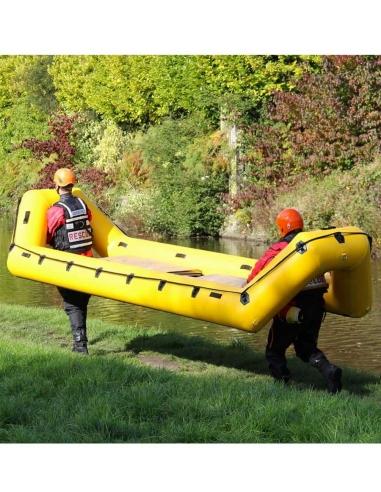Northern Diver räddningsbåt RR5