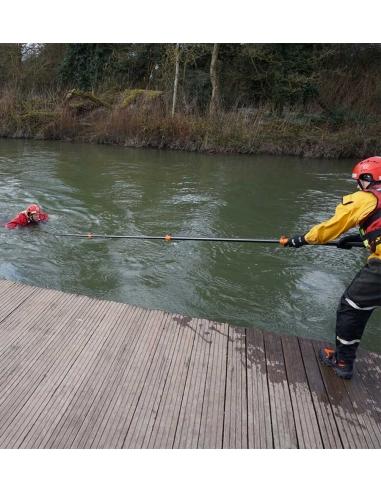 Northern Diver räddningsstång (Search...