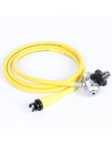 ND påfylling ventil til RR5 og RD4